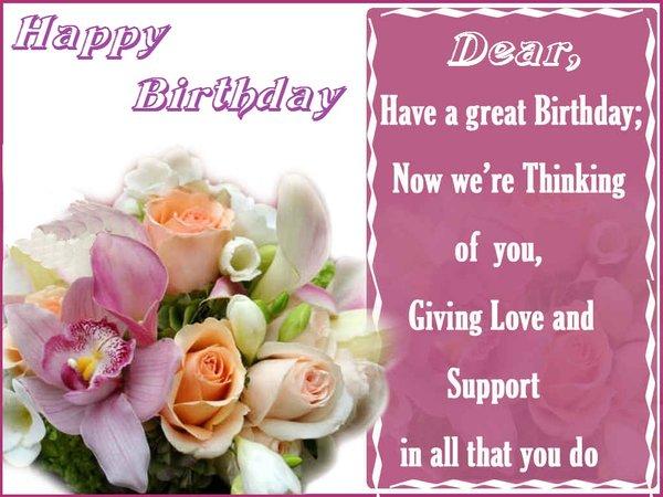 Happy Birthday Cake  Wishes Happy Birthday Friend Wishes Quotes - Birthday cake wishes quotes