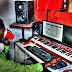 Dj D´Ouro feat. Dr. Mix Magala - Kwanza Sul & Huambo(Kuduro)[Download]