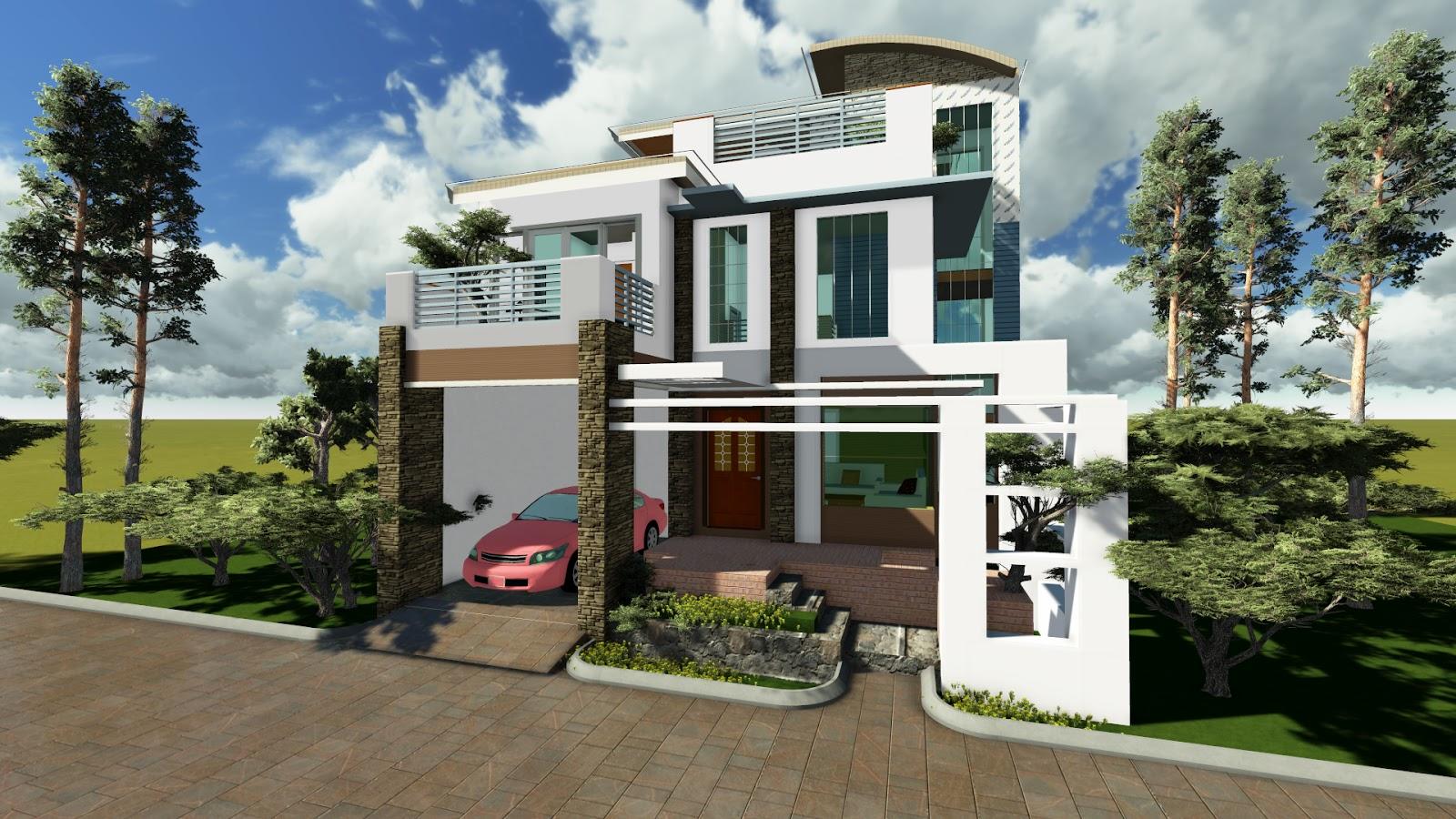 model home design. House Design In The Philippines Iloilo  Model Home Designer Livegoody Com