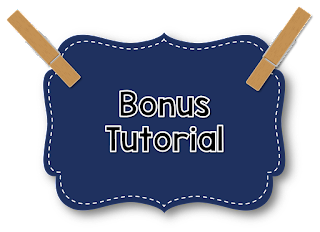 Bonus Tutorial