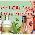 Exclusive perks of essential oil in lowering your blood pressure level