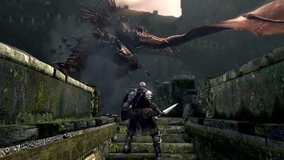Download Game Dark Souls Remastered PC