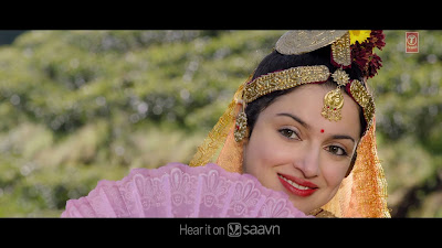 Kabhi Yaadon Mein Divya Khosla Kumar images, wallpaper, cover, images download