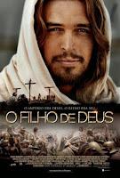 filme o filho de Deus