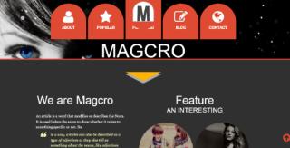 Magcro