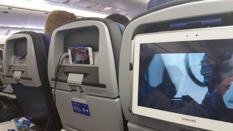 podłączenie stewardesy podłączenie silnika maul