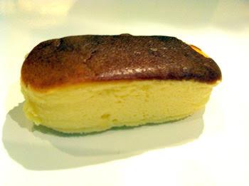 スイス菓子 ローヌ チーズ職人
