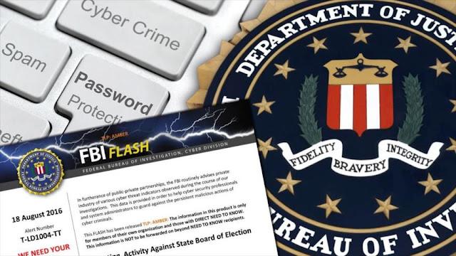 "Rusia tacha de ""infundadas"" acusaciones de ciberataques a EEUU"