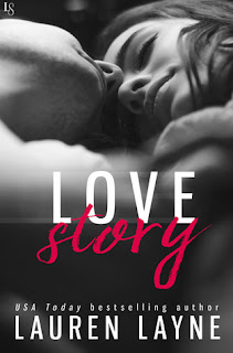 Love Story by Lauren Layne