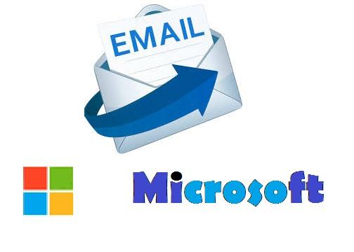 Microsoft Se Email Send Kaise Kare