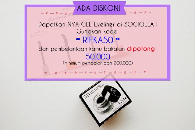 harga+eyeliner+gel+NYX