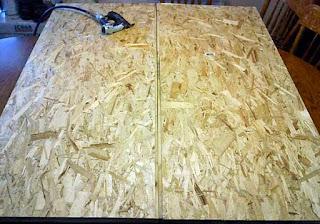 harga waferboard