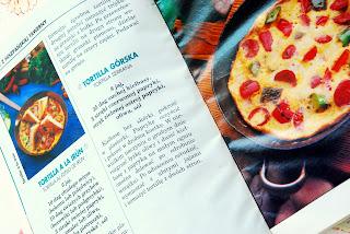 Hiszpańskie tortille