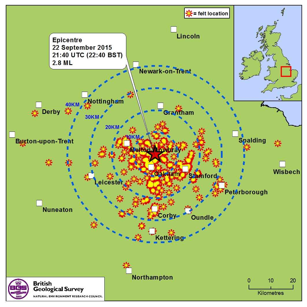 Earthquake Diagram With Labels Eukaryotic Plant Cell Labeled Sciency Thoughts Magnitude 2 8 In Rutland England