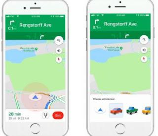 Kenapa Google Maps Tidak Bisa terhubung
