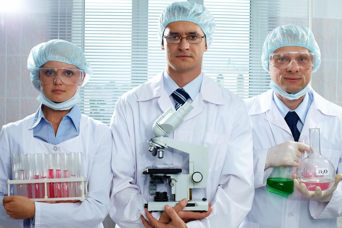 Lab Sanitation: 3 Ways Technology Has Made Labs Safer