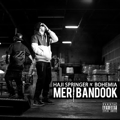 Meri Bandook Bohemia haji springer mp3 download video hd mp4