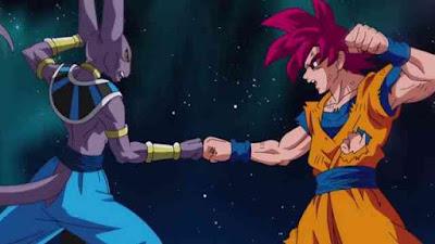 Dragon Ball Super Capitulo 12 Audio Latino