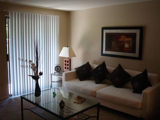 desain dekorasi ruang tamu minimalis yang sederhana