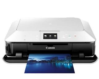 Canon PIXMA MG7150 Setup & Driver Download