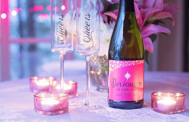 wine tips for valentine's day by barbies beauty bits