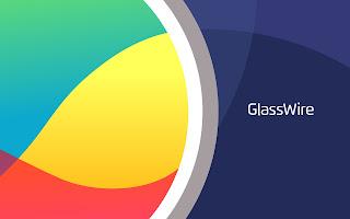تحميل برنامج GlassWire مجانا برابط مباشر