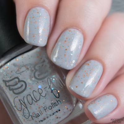 Grace-full Nail Polish – Merritt | Illusions collection
