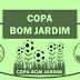 #Participe – Saiba como participar da Copa Bom Jardim de futebol – Começa em julho