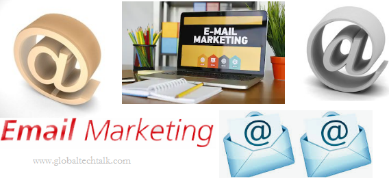 Email Marketing | What is Email Marketing? Types of Email Marketing