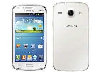 Samsung Galaxy Core (GT-I8262)