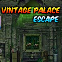 AVMGames Vintage Palace Escape
