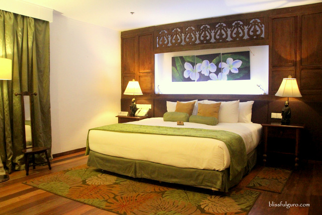 Cocoon Boutique Hotel Quezon City Blog