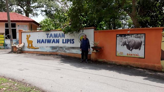 Taman Haiwan Lipis