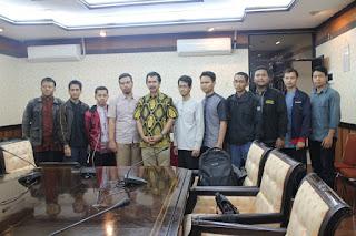 Pemuda PA 212 Jawa Tengah
