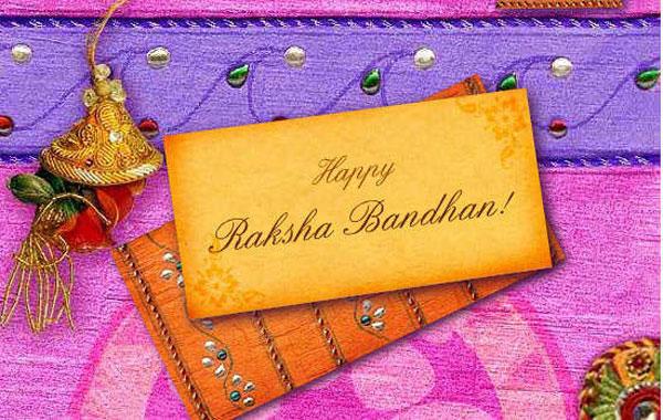 Rakhi printable Cards
