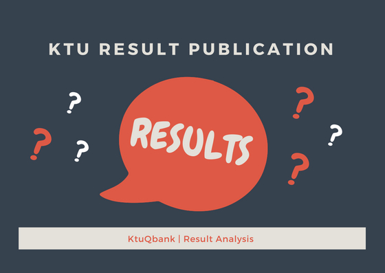 When Will KTU Publish Results ? | Result Publication Analysis