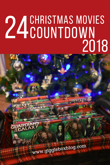 Christmas movies countdown, Christmas countdown, Christmas traditions, Christmas movies, family fun at Christmas,