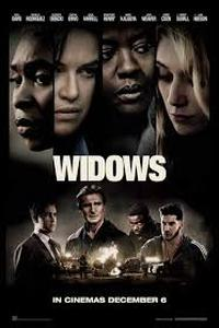 Download Widows (2018) Movie (English) 480p-720p-1080p
