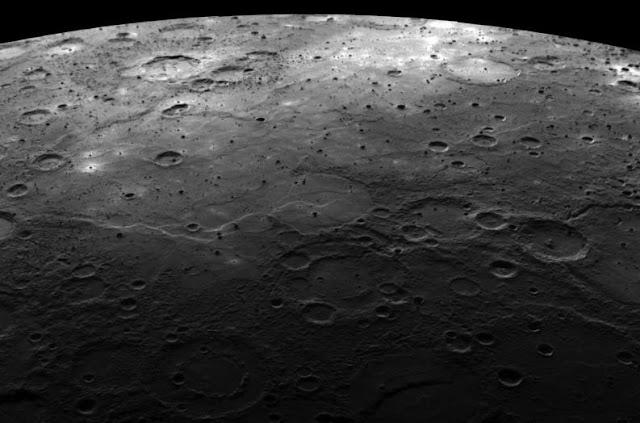Mercurio puede estarse recudiendo a una velocidad mayor