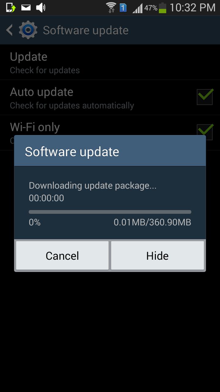 Samsung Galaxy Grand 2 getting Android 4.4.2 KiKat Update