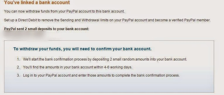 How to Create and Verify Paypal Account in India 2016