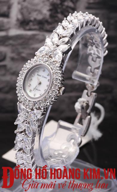 đồng hồ nữ Royal crow