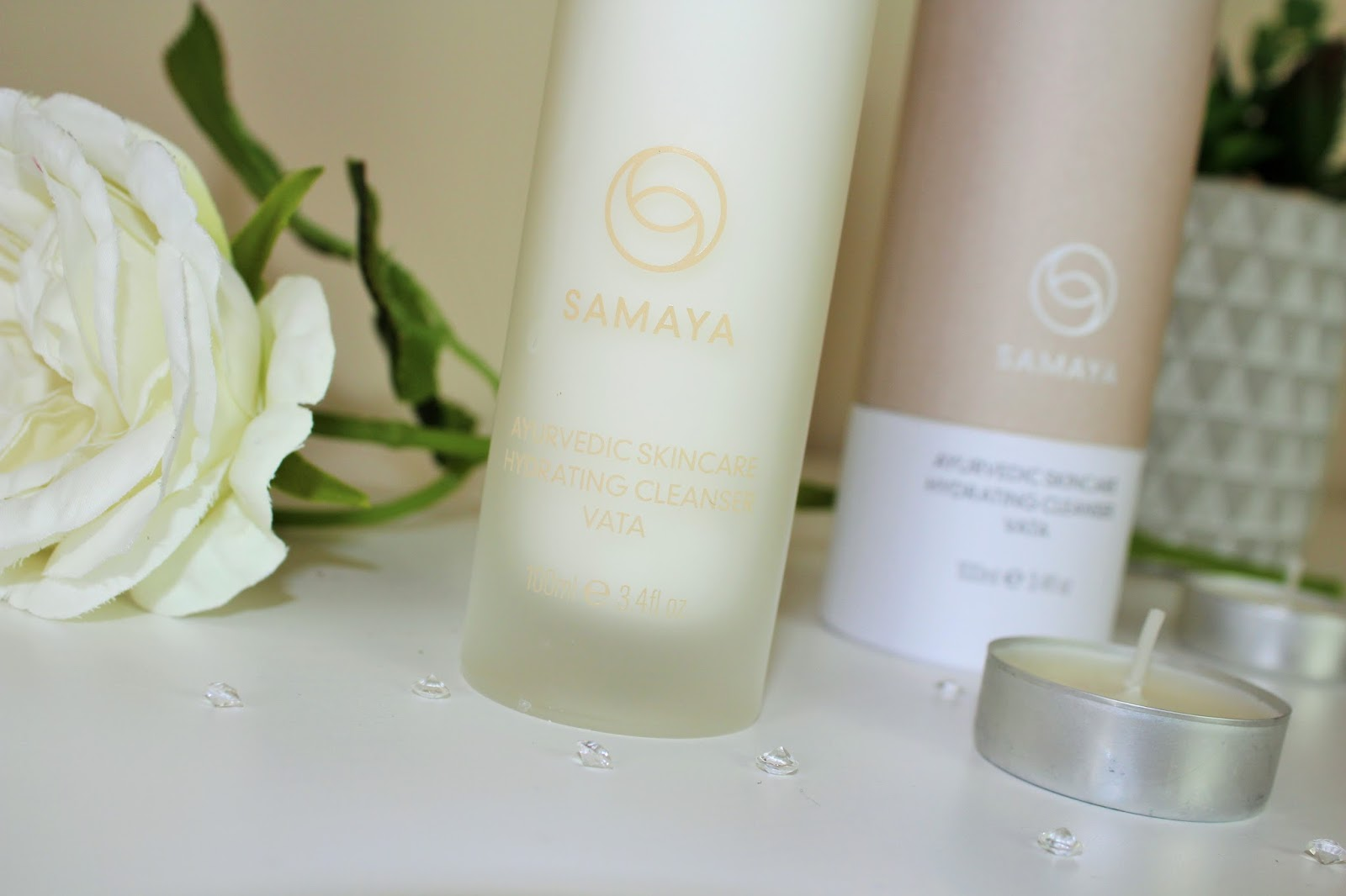 Do You Know Your Dosha? An Introduction To Samaya Ayurvedic Skincare - 4