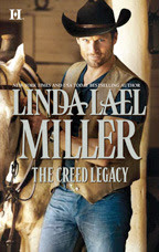 Guest Review: Creed's Legacy by Linda Lael Miller