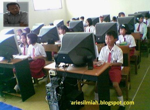 Perangkat Pembelajaran Tik Kelas Iv Vi Sd Mi Download File Pendidikan