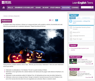 http://learnenglishteens.britishcouncil.org/uk-now/read-uk/halloween
