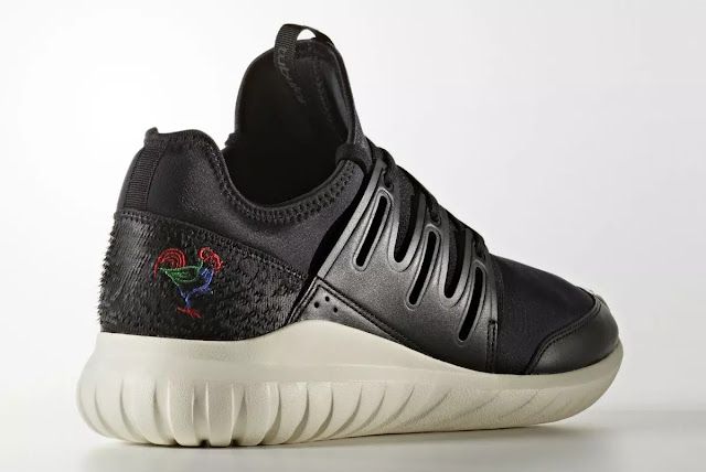 Tubular Radial CNY Year of The Rooster adidas Originals