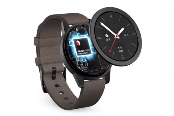 Qualcomm Snapdragon Wear 3100 Platform announced with new Ultra-Low Power System Architecture for Next generation smartwatches