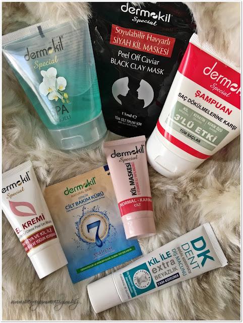 Dermokil-Kozmetik
