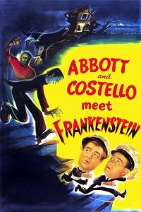 Watch Bud Abbott Lou Costello Meet Frankenstein Online Free in HD